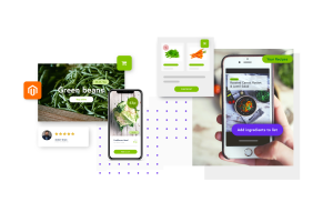 3 key benefits of Magento Commerce for foodservice wholesalers